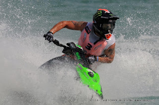 AQUABIKE GRAND PRIX OF QATAR 2014