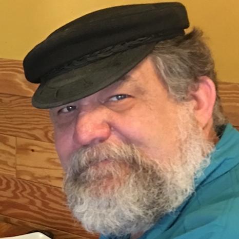 Jim Edenfield