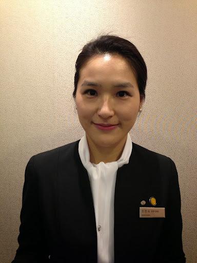 Jinsook Cho Photo 3