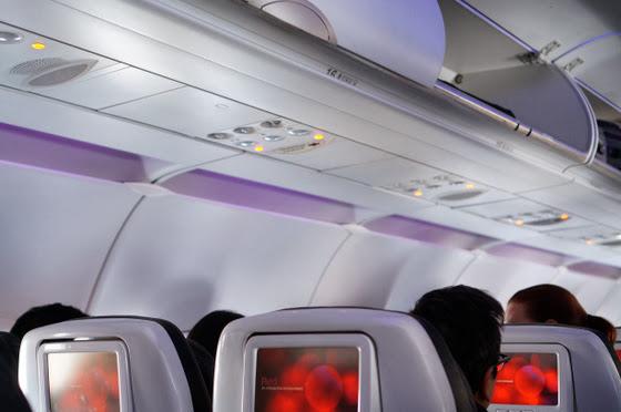 Virgin America Airlines