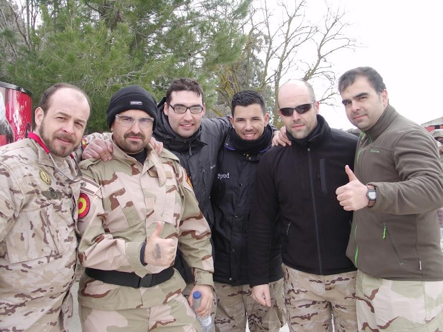 """Fotos de la partida """"Tercer aniversario, Operación FrankWofl""""10-02-13. PICT0250"""