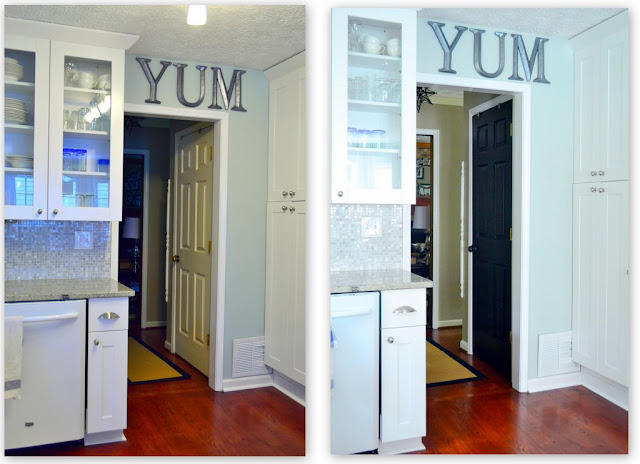 Painting interior doors designocd - Painting interior doors and trim ...