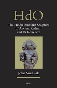 [Siudmak: The Hindu-Buddhist Sculpture of Ancient Kashmir, 2013]
