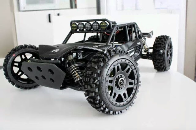 Axial Exo Tire : Modified axial exo terra buggy pictures