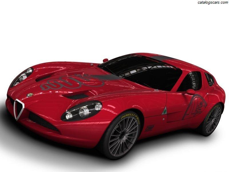 صور سيارة الفا روميو تى زد 3 كورسا 2014 - اجمل خلفيات صور عربية الفا روميو تى زد 3 كورسا 2014 - Alfa Romeo TZ3 Corsa Photos Alfa_Romeo-TZ3_Corsa_2011-01.jpg