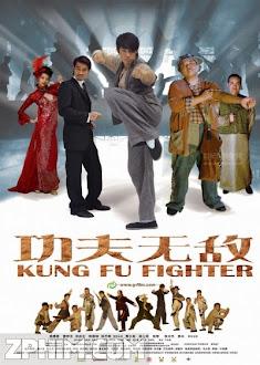 Kung Fu Vô Địch - Kung Fu Fighter (2007) Poster
