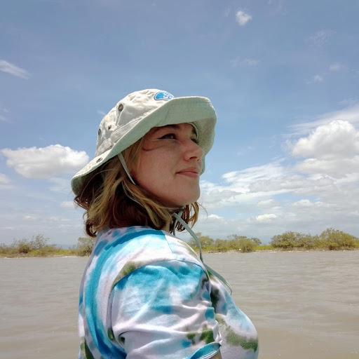 Daniela Peña picture