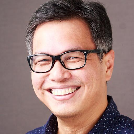 Gilbert Cunanan