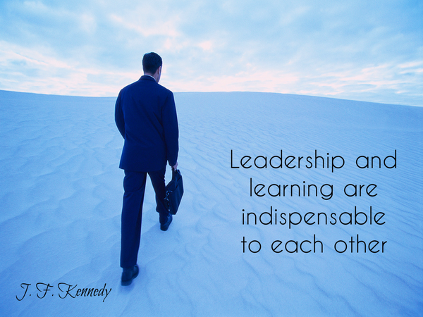 leadership sayings