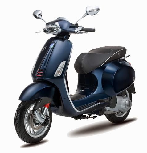 piaggio vespa motor scooter   dealer resmi   sales service sparepart