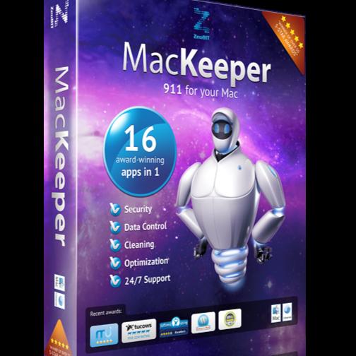 mackeeper activation key