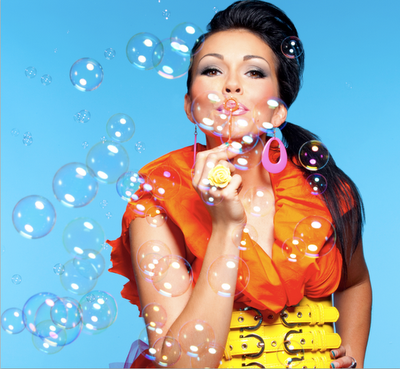 Kandee+bubbles