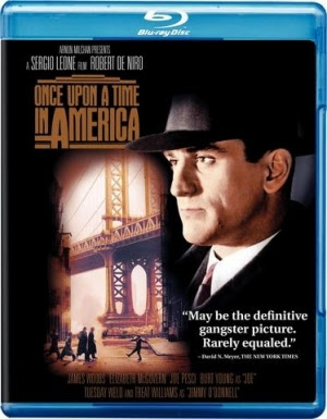 Nước Mỹ Một Thời Once Upon A Time In America