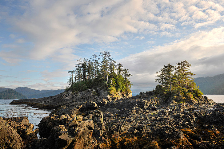 Haida Gwaii (Best Countries to Visit in 2015).
