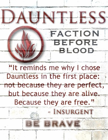 Dauntless Street Team Members: Assignment and Challenge