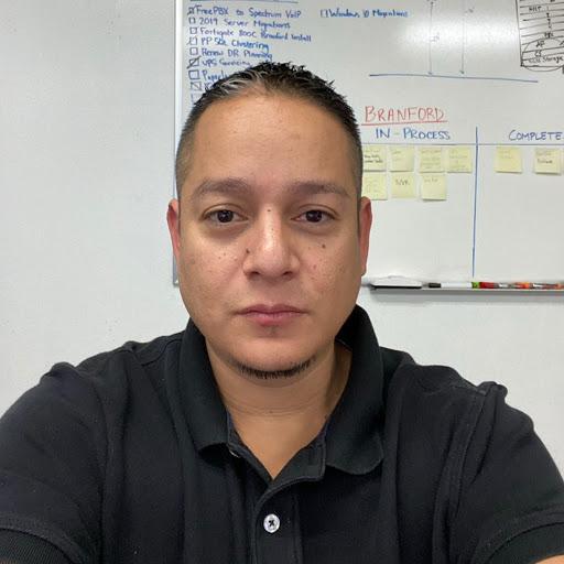 Steven Barrios