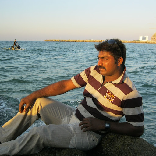Bala Nagarajan Photo 8