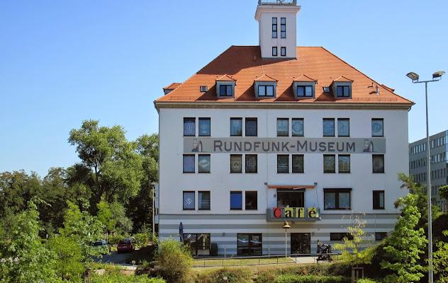 Rundfunkmuseum