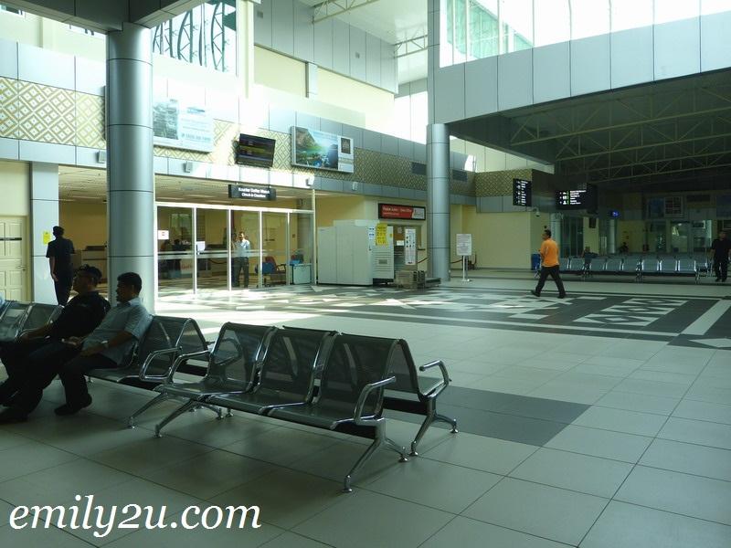Sultan Azlan Shah Airport Ipoh