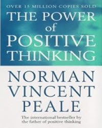 Motivational book that can inspire you: The Power of Positive Thinking