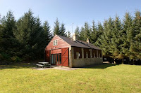 The Sawmill Holiday Cottage