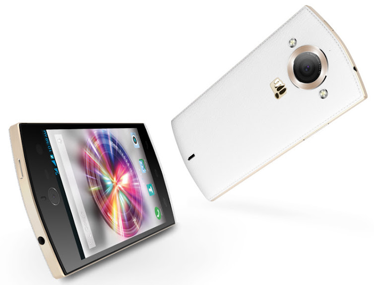 Micromax Canvas Selfie - Spesifikasi Lengkap dan Harga