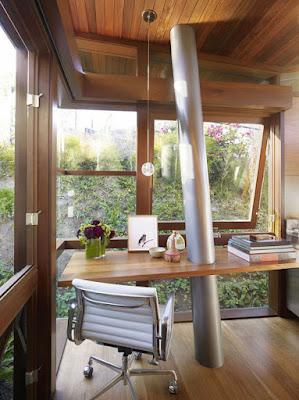 Banyan Treehouse by Rockefeller Partners Architects 10 Rumah Pohon Modern Yang Tidak Dibangun Di Atas Pohon