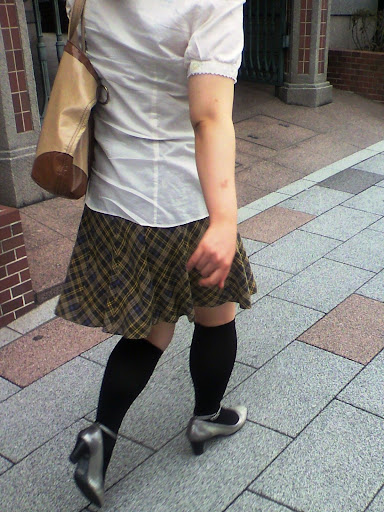 on the street vol.3 part 5:upskirt,picasa4
