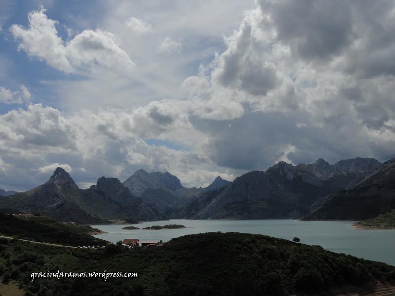 norte - Passeando pelo norte de Espanha - A Crónica DSC03894