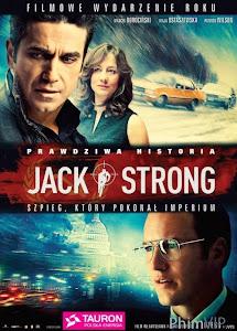 Điệp Viên Tài Ba - Jack Strong poster
