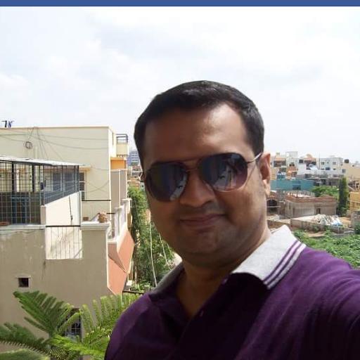 Shyam Balakrishnan