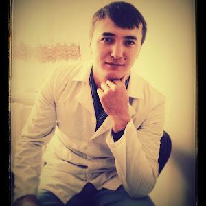 Миразиз Мирсабуров