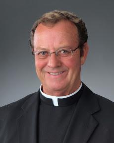Msgr. John J. McSweeney, Pastor