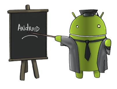 Curso básico de programación en Android