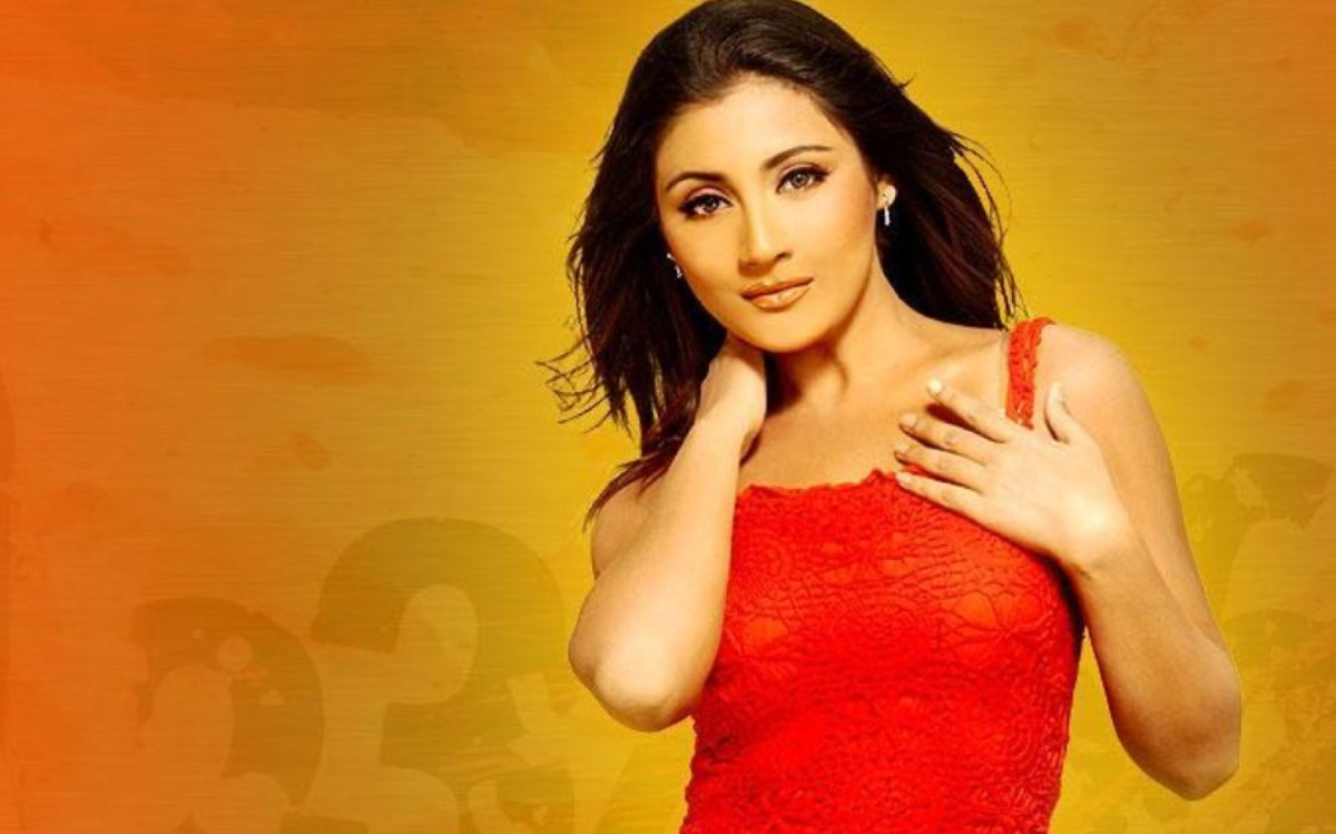 Rimi Sen widescreen wallpapers 1