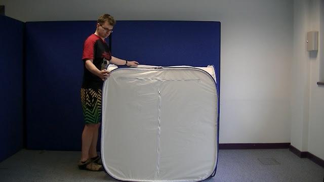 Folding Screens and Reflectors