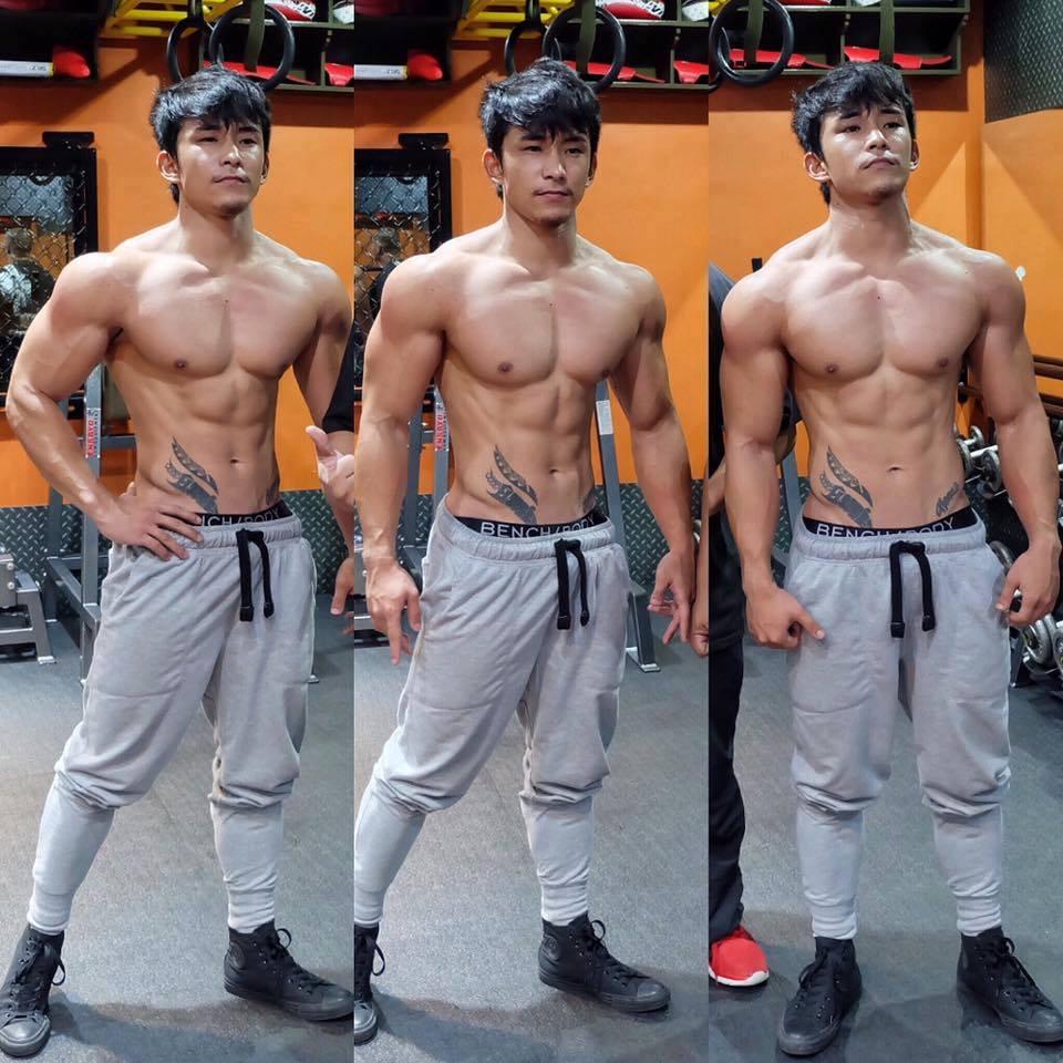 doi gay yeu tham - che Duyen Phan
