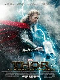 Jaquette de Thor: The Dark World