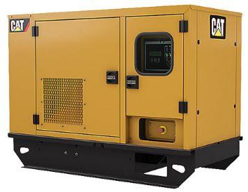 Máy phát điện Caterpillar 1000kva – 2000kva