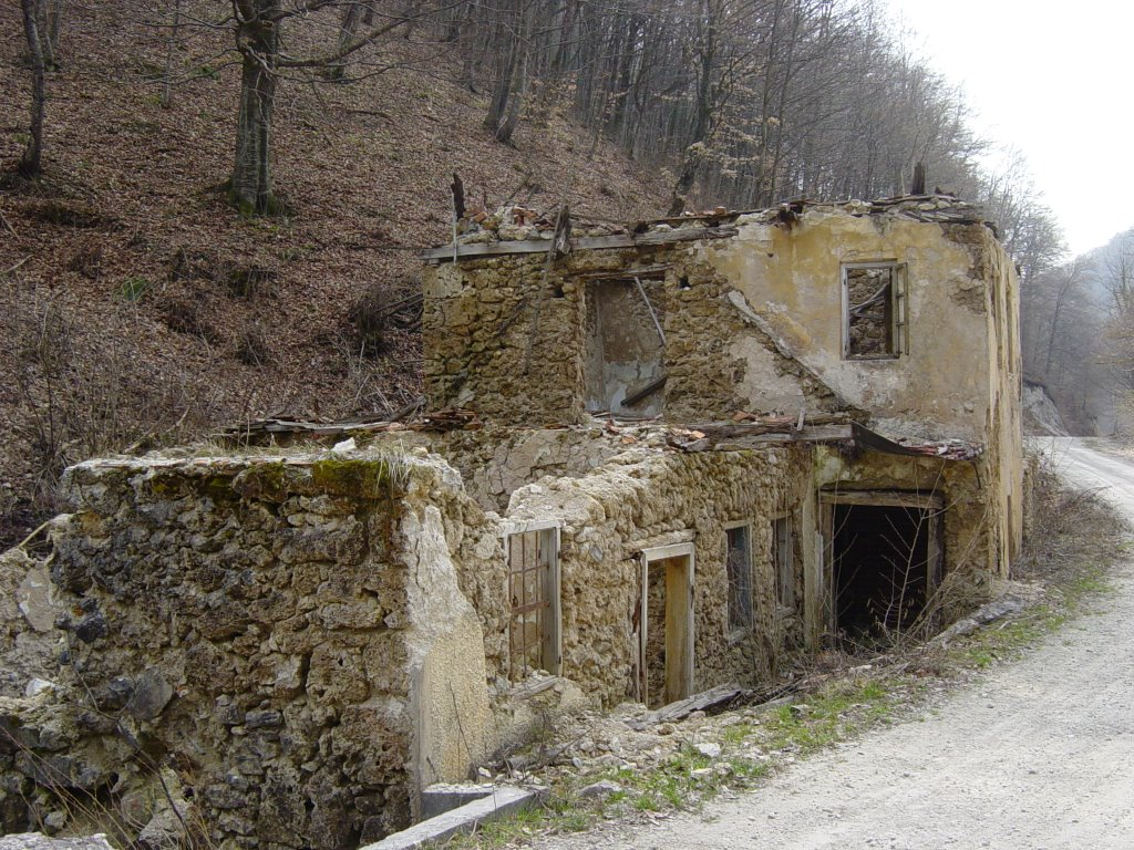 Višošević mlin