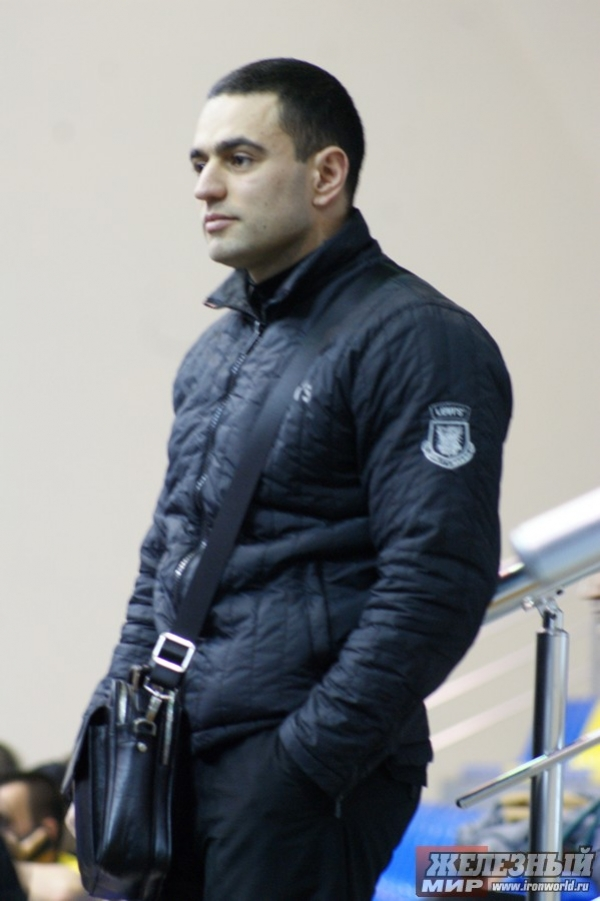 Rustam Babayev