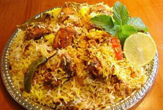 Indian Chicken Biryani Recipe Easy Yummy Recipes