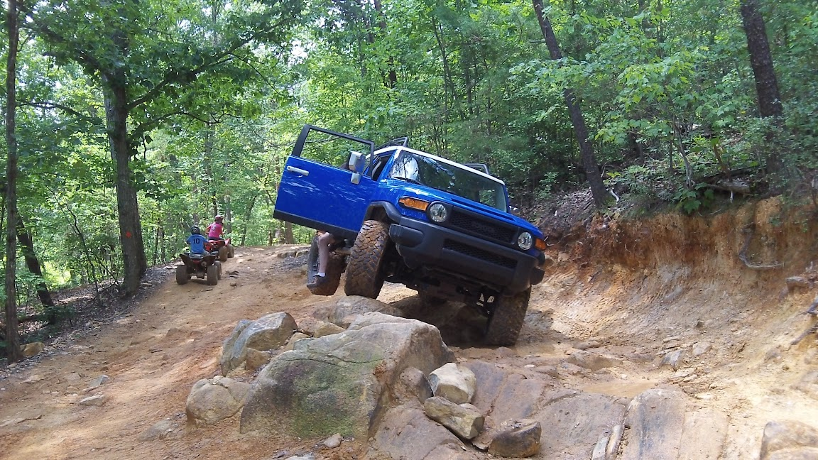 Post a Picture of Your FJ - Page 15 104_0801