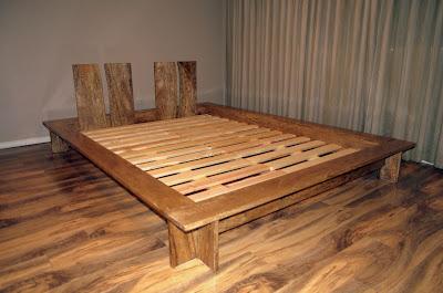 Big Island Beds Hawaii Platform Beds