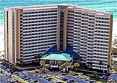SunDestin Beach Resort   Destin   Wyndham Vacation Rentals