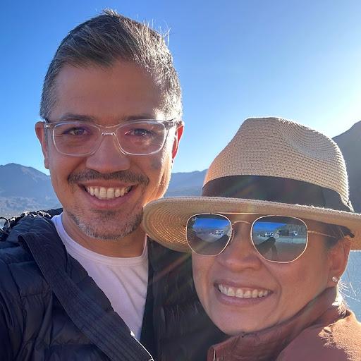 Luis E. Rodriguez (6 Parts)