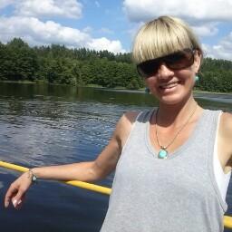 Svetlana Loginova Photo 5