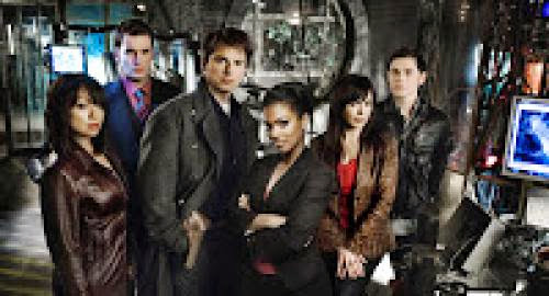 The Sound Of A Nightingale Or A Swan Song On Torchwood