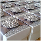 Crystal Favour Boxes