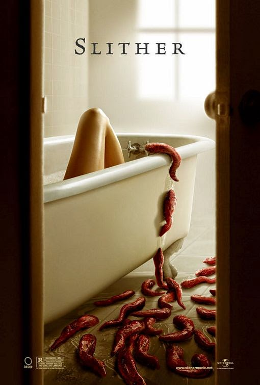 Poster Of Slither (2006) Full Movie Hindi Dubbed Free Download Watch Online At alldownloads4u.com